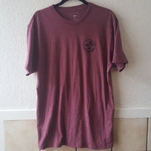 Vans off the wall t-shirt size large like new